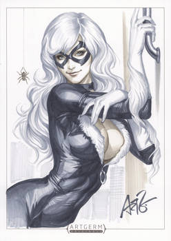 Black Cat Original 1