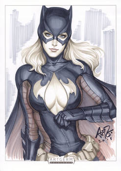 batgirl New Final