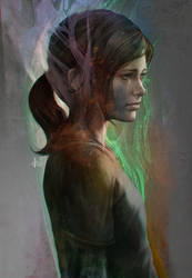 The Last Hope by Artgerm