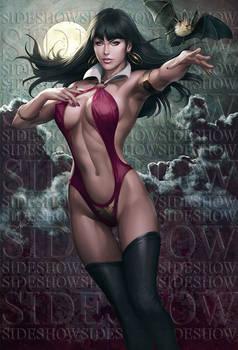Vampirella Premium Format Statue