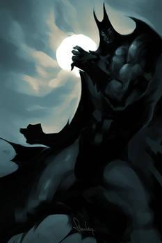 Bat for Mercy
