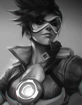 Quick Tracer.