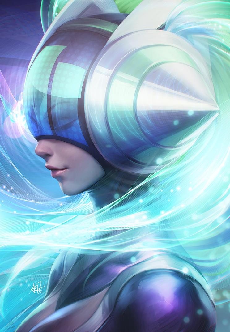 [Fan Arts] Artgerm (Stanley Lau) Djsona_lr_by_artgerm-d8k7orz