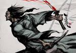 Samurai Spirit Two
