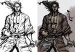 Samurai Spirit Three
