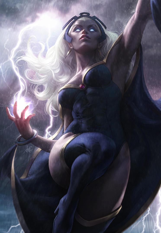 [Fan Arts] Artgerm (Stanley Lau) Storm_arise_by_artgerm-daz4x8d