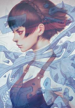 Makoto Persona 5