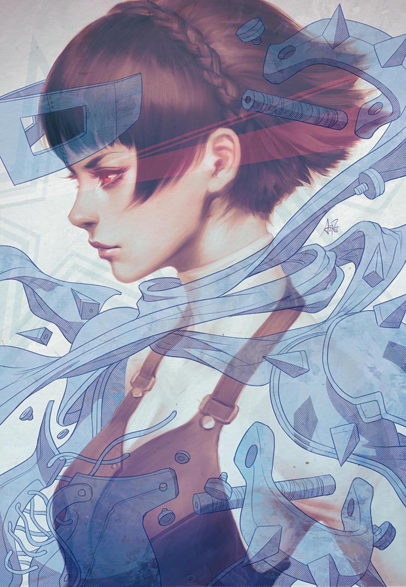 [Fan Arts] Artgerm (Stanley Lau) Makoto_persona_5_by_artgerm-db8pnk4