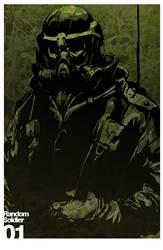 Random Soldier 01
