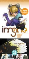 IMAGINE - The Art of IFS