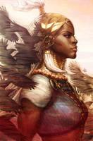 Daughter of Wakanda