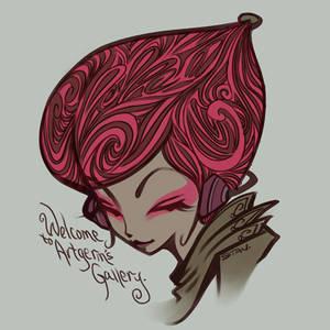 Pepper Pink Eyeshadow