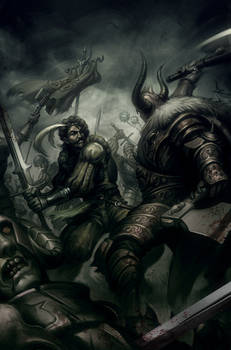 Warhammer -  Forge Of War 5A