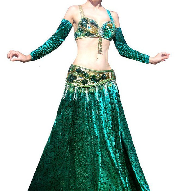 15dba0a7e6e Professional Belly Dance Costume. Ameynra Design By AMEYNRA ... Sc 1 St  DeviantArt
