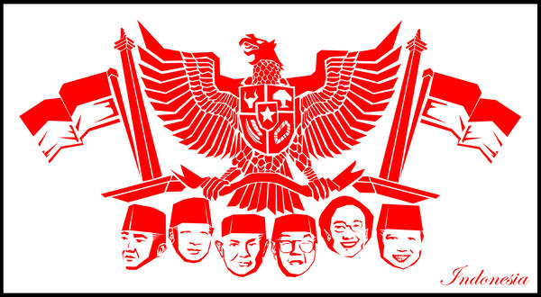 Indonesia by onz87