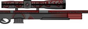 Xionic Rifle