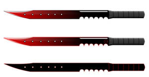 Xionic Knives
