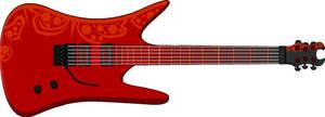 XV Guitar