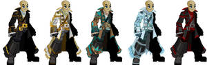 All Naval Commanders