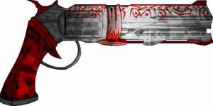 Colt .50 Dracula by XionicDXelt