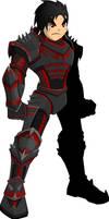 Xionic Knight by XionicDXelt