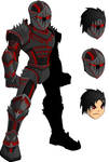 Xionic Knight