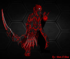 Enraged Ripper ( Promo ) by XionicDXelt