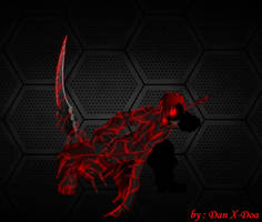 Enraged Ripper ( Promo 2 ) by XionicDXelt