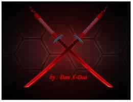 Ripper's Emblem - The Warlord by XionicDXelt