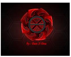 Ripper's Emblem - The Assassin by XionicDXelt