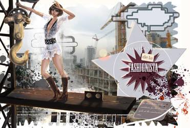 manifesto de la fashionista by belbael