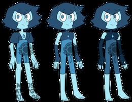 [P] Blue Zircon by watergems