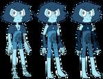 [P] Blue Zircon