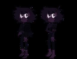 [P] Black Zircon by watergems