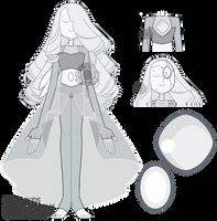 [P] Ceramic Pearl
