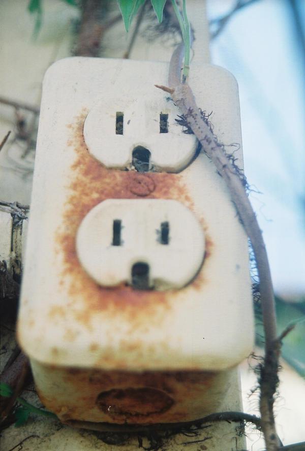 Plug me In by irishlovely