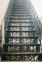Stair by irishlovely