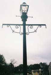 Light the Way by irishlovely