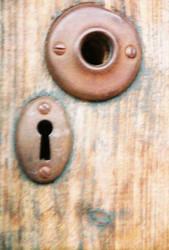The Key by irishlovely