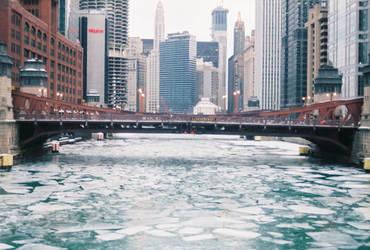 Almost Frozen by irishlovely