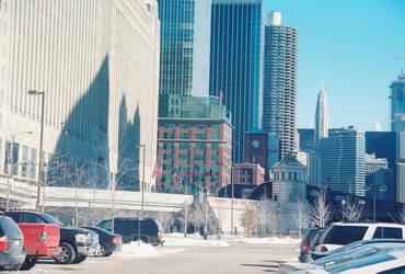 Chicago School by irishlovely