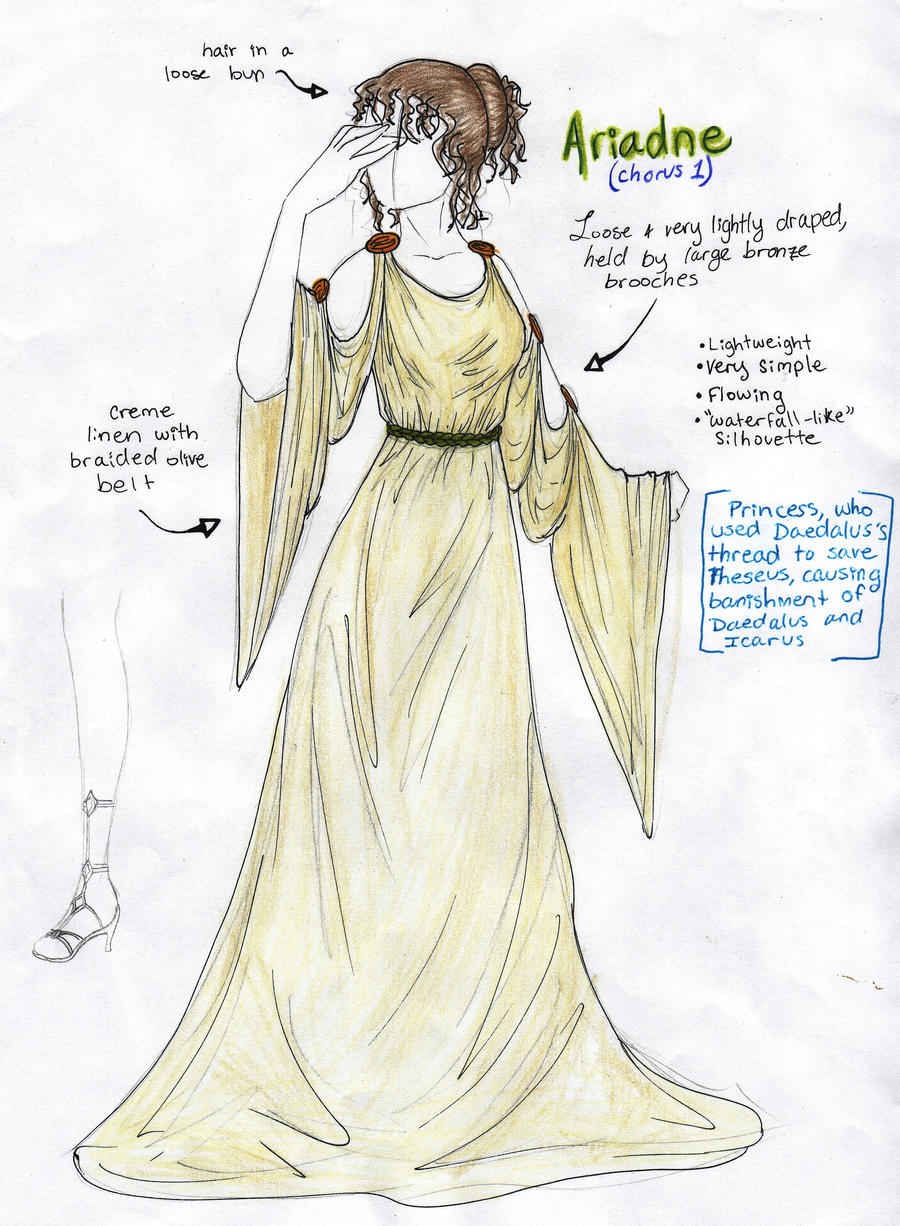 costume design As a member of the art department, the costume designer works with the director, production designer, and art director to design wardrobe for every actor, right down to the extras.