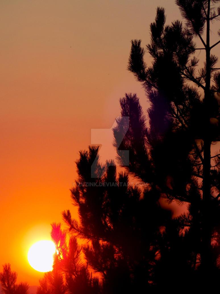 Sundown by zuzink