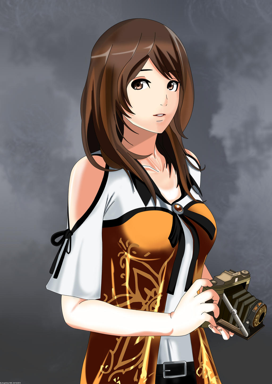 Fatal Frame Anime - Page 8 - Frame Design & Reviews ✓