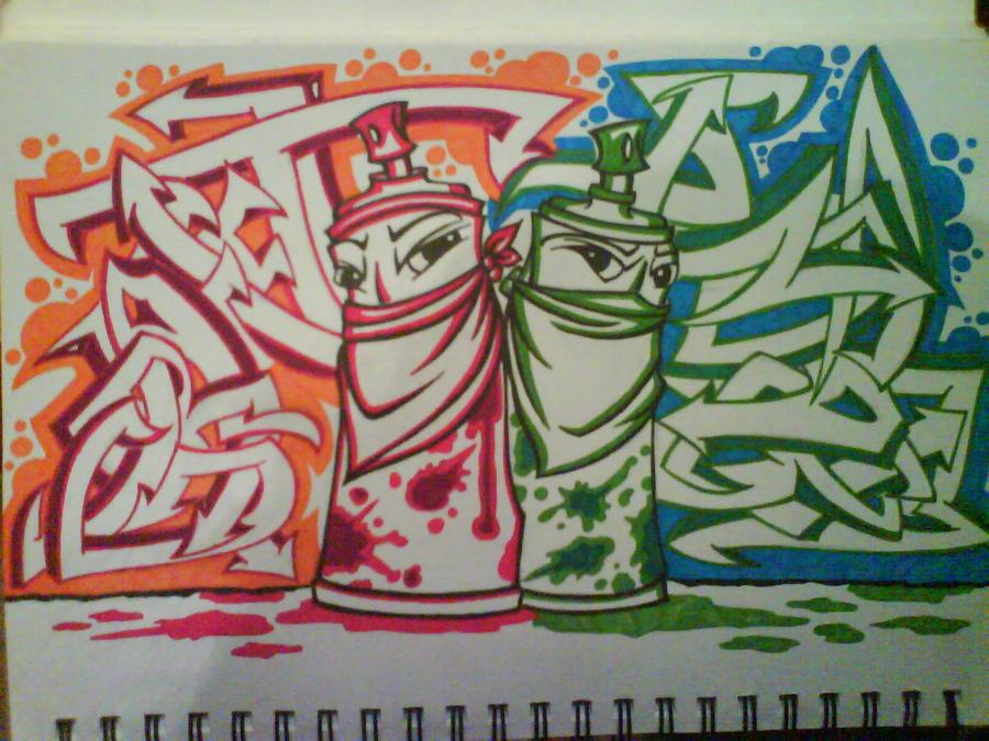 is graffiti an art or crime essay