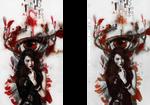 Eyes by Alicecrystal-saint