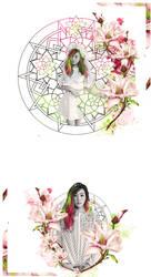FLOWER by Alicecrystal-saint