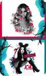 Bad Liar by Alicecrystal-saint