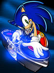 DJ Sonic avatar