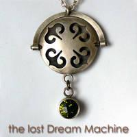 Lost Dream Pendant 10_2 by lostdreammachine